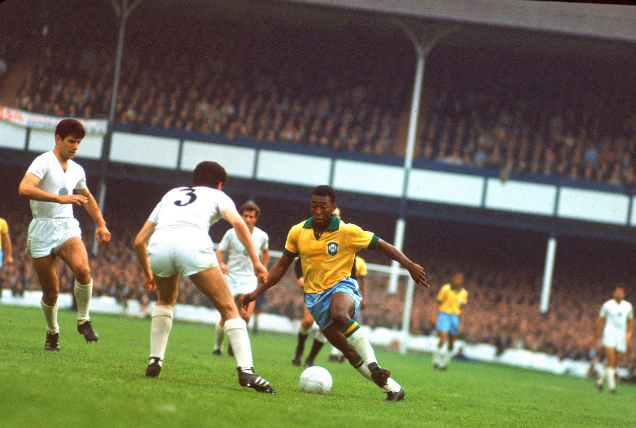 Pele 1966