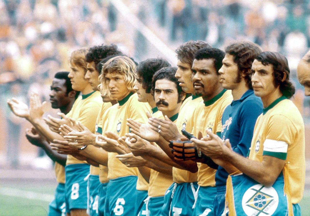 selecao 1974