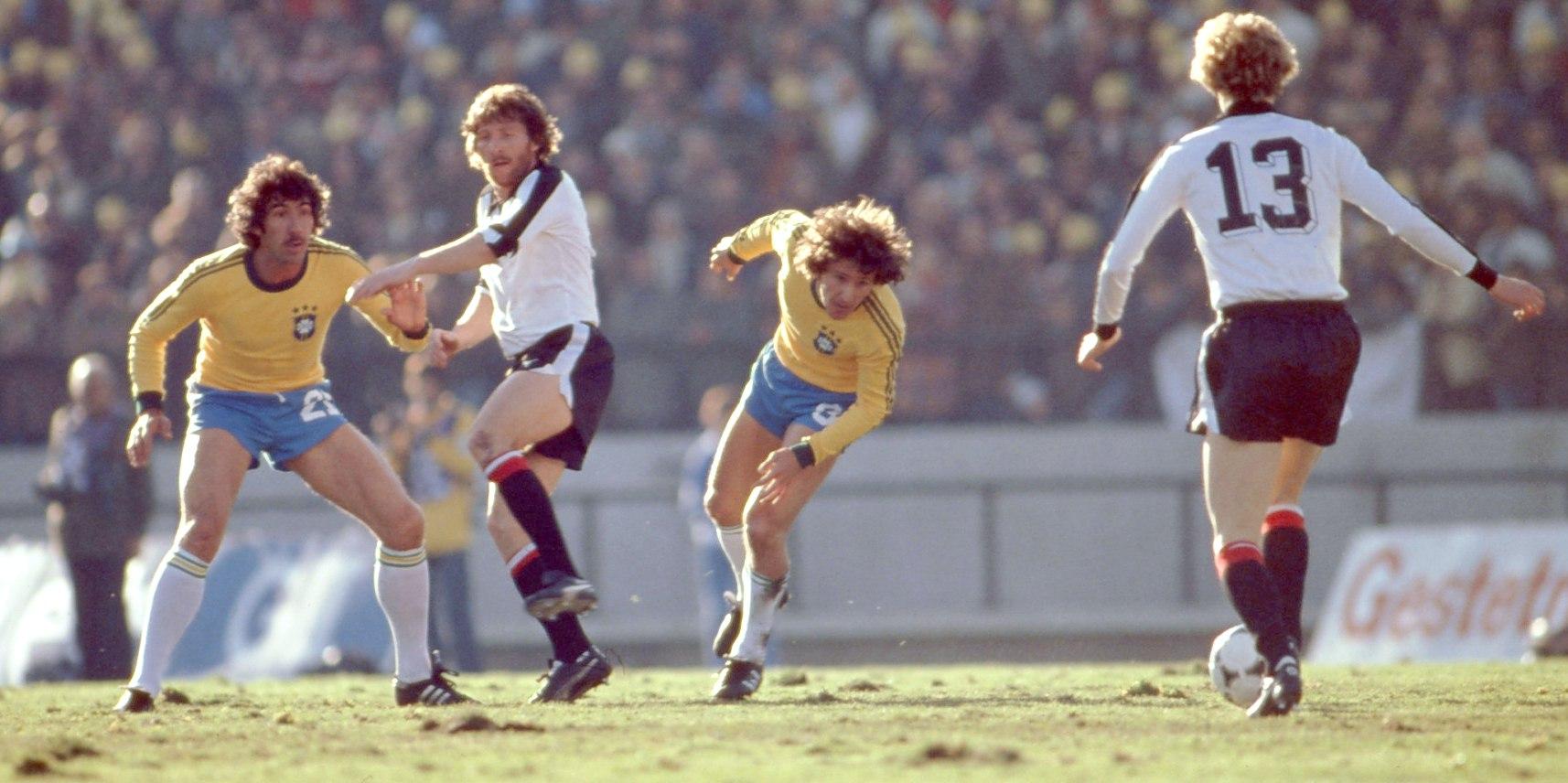 brasil austria 1978