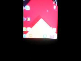 Как из обычного компа с монитором в 1.метр 20 см. сделать полноценный планшет на ОС Андройд.