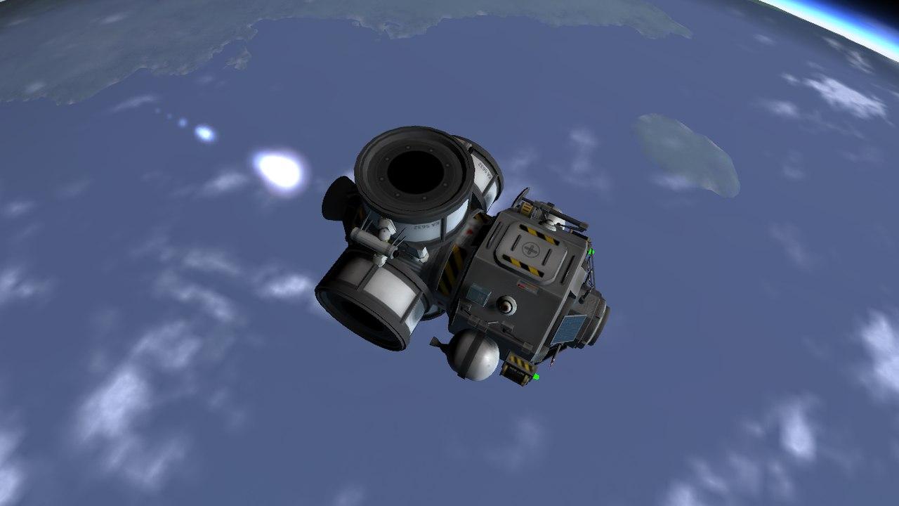 Строим ракету-носитель - руководство