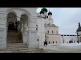 Масленица 2015 или Путешествия по Золотому Кольцу России (часть 1).