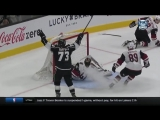 Coyotes at Kings Game Highlights 10/09/2015