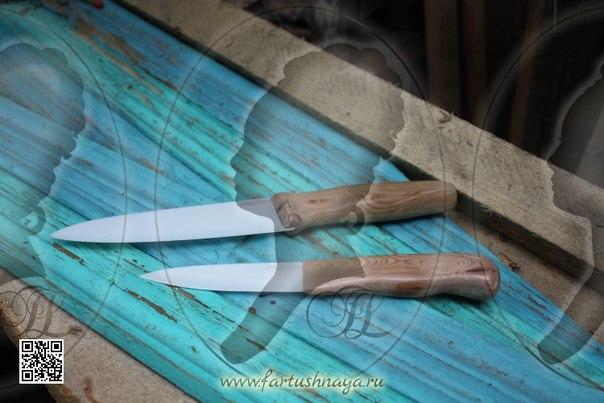 Кухонная утварь из дерева Fartushnaya на заказ в Краснодаре