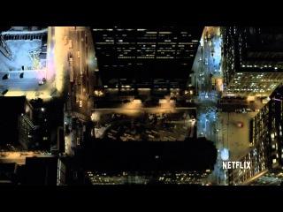 Сорвиголова (1 сезон) — Русский трейлер 2 (2015)