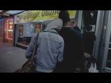 Shabazz Palaces - Black Up OFFICIAL ALBUM SHORT FILM