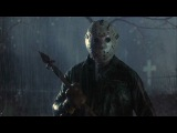 It's Jason Voorhees! - A Friday the 13th Dubstep Remix (Song by Beats Antique)