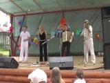 Весьегонск 2007. День города и гр.
