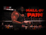 Mark Henry Hall of Pain Promo WWE2K15