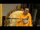 Е.М. Даяван прабху - семинар о Святом Имени 2015.04.14