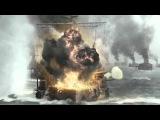 Цусимское сражение в японском историческом сериале