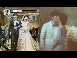 首爾開飯 2PM東方神起拍片恭喜 SJ晟敏娶金思恩咀2秒收工 - FACE 395期