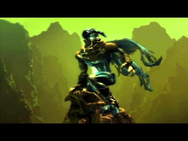 Legacy of Kain : Soul Reaver Official Sound Track
