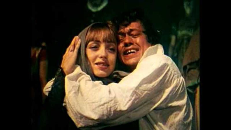 Я тебя никогда не забуду - Юнона и Авось