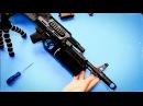 Обзор подствольного гранатомета TAG Innovation 015 для АК-74. Часть 2