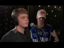 Yung Lean, Bladee White Armor - Full Performance (Live on KEXP)
