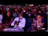 Rihanna shuts Floyd Mayweather up with duct tape!!