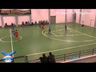 Amazing Futsal Goal