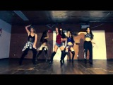 Vanessa Hudgens Dancing To