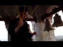 Колокольный звон на подворье монастыря Дохиар Афон