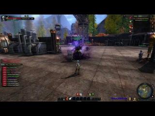 Black Gold Online первые шаги в игре