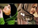 Хиджабтағы қыз