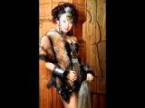 SBORNIK: Алена Слепцова - Данс Проект - (yakut trance)