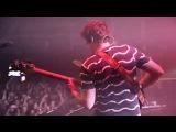 ENTER SHIKARI - RADIATE Live in St. Petersburg. 2014