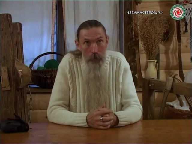 А.В.Трехлебов в Жуковской Палате Ремесел 6.03.2011 - 1 часть