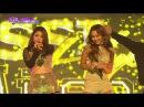 TVPP Hyorin SISTAR Bang Bang with Ailee Jessie 효린 씨스타 Bang Bang @ 2014 KMF Live