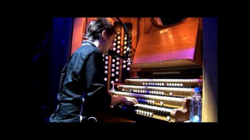 Muse - Megalomania (Live at Royal Albert Hall 2008)