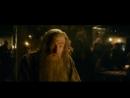 Хоббит - моббит, кольцо, властелин колец, пустошь смауга, приключения Хоббита, возвращение короля, приколы, ржач, озвучка, голый