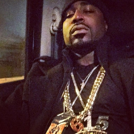 Young Buck Straight Outta Cashville Download