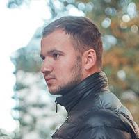 Алексей Чекулаев