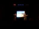 Голубые береты Челябинск 17.04.15