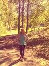 Настя Левошкина. Фото №4