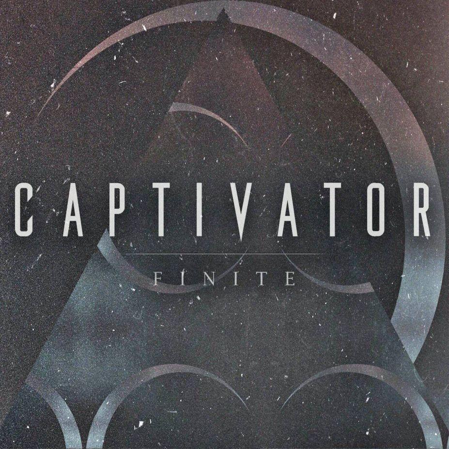 Captivator - Finite [EP] (2015)