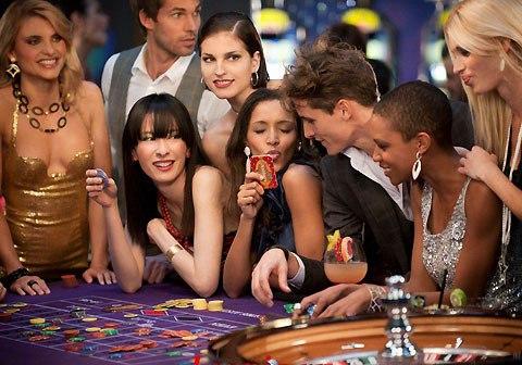 Покерный Автомат Слот