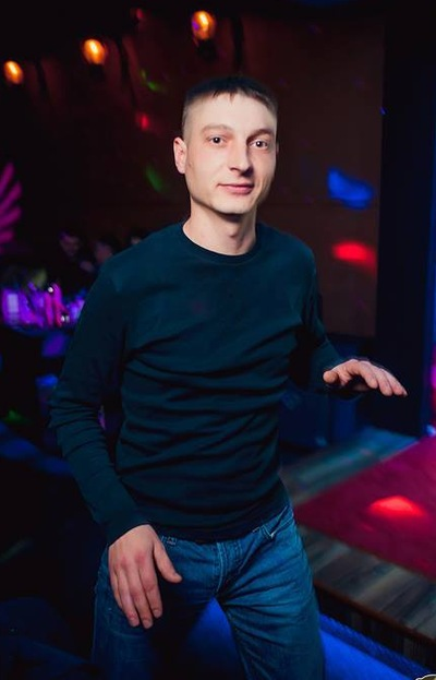 Станислав Тосиков