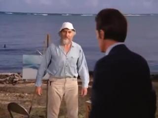 Hawaii Five-O - Season 4 Episode 1 Highest Castle, Deepest Grave