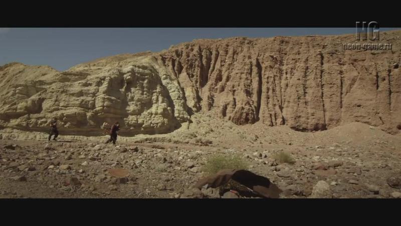 Фоллаут – Ядерный перекур \ Fallout: Nuka Break. Серия 1 Сезон 1 (HD)