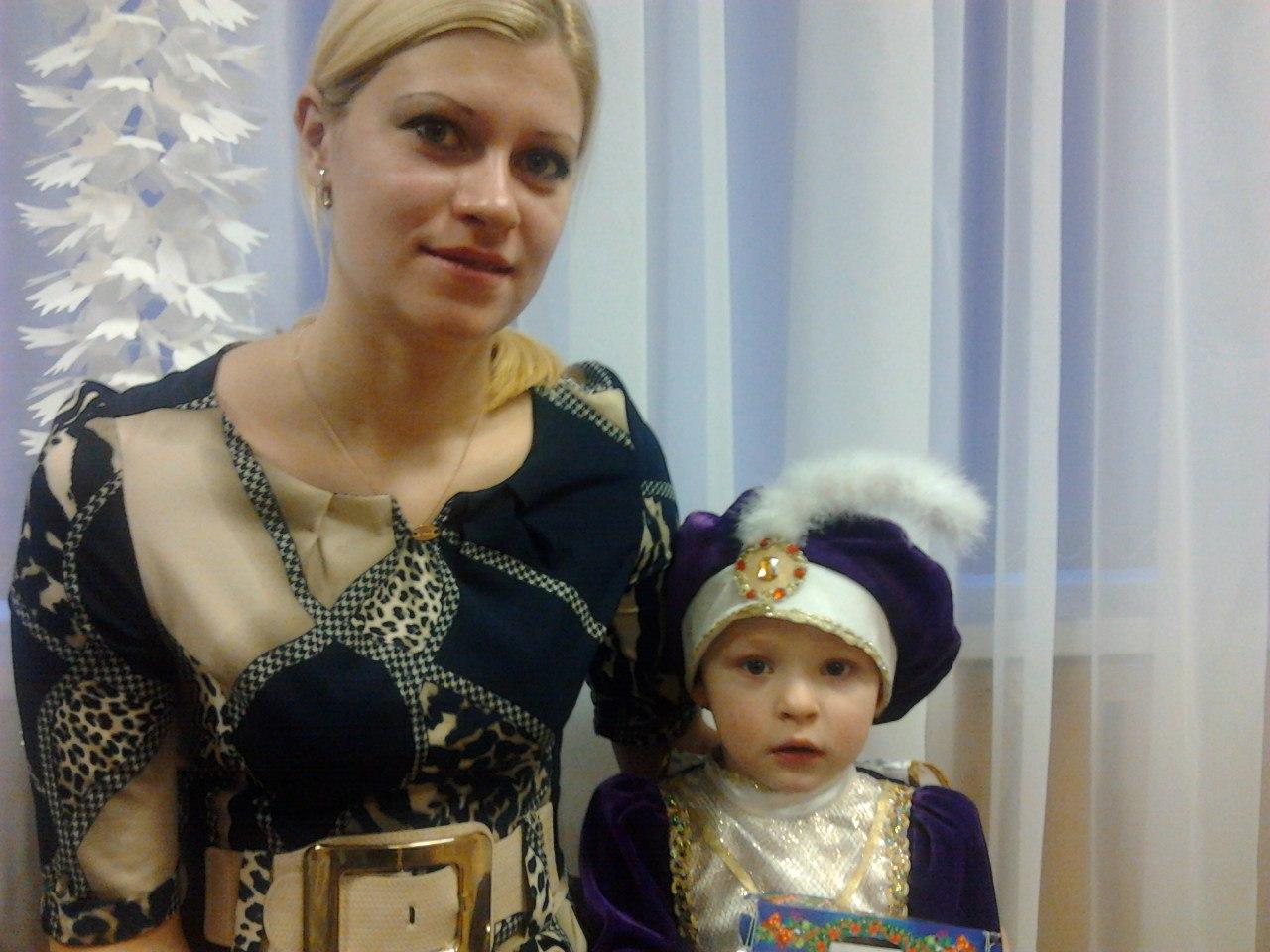 Анна Протас, Новополоцк - фото №3