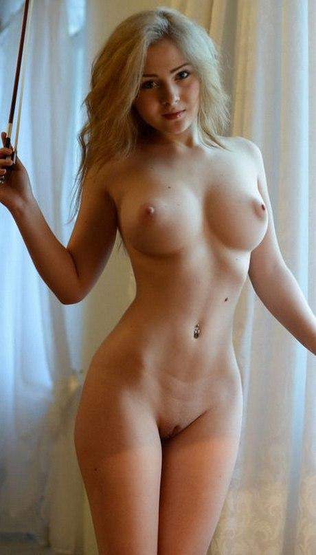 Красивые голые русские милашки фото