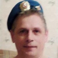 Анкета Александр Бурлов