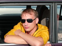 Павел Якунин, Белозерск - фото №1