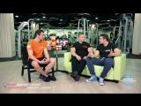 Восстанавливаемся после тренировки- советы по питанию от Алексея Лесукова