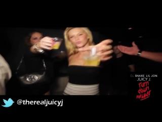 Dj snake ft lil jon ft pitbull & juicy j  '' turn down for what ''