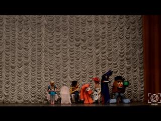 Toy Story / История Игрушек (Супергеройское чаепитие) - HAPPY FIZZ (Москва, Мытищи, Новый Городок,Жаворонки,Подольск)