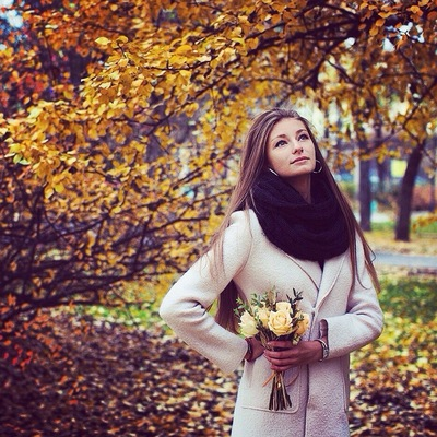 Аня Ладугина