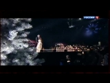 Валерий Меладзе и Рагда - Опять метель